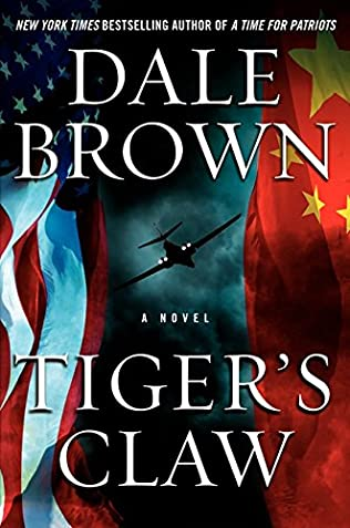 book cover of Tiger\'s Claw
