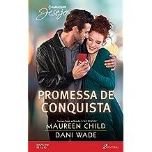 Promessa de Conquista - Coleção Desejo #262