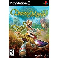 Dawn of Mana [US Import]