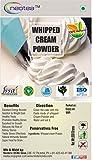 Neotea Whipped Cream Powder for Cake, 200g