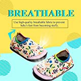 Baby Boys Girls Water Shoes Infant Barefoot Quick