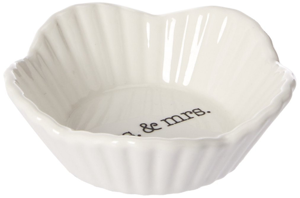 Rosanna 95282 Mrs Sweet Nothings Dish, Multicolor
