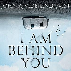 I Am Behind You Audiobook