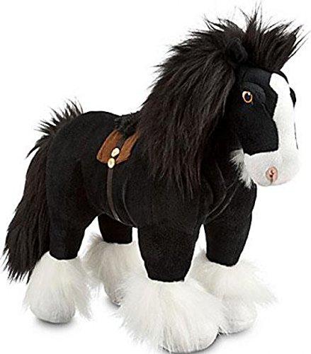 Disney / Pixar BRAVE Movie Exclusive 15 Inch Deluxe Plush Angus the Horse ()