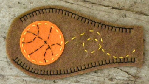 Eye Patch - Basketball
