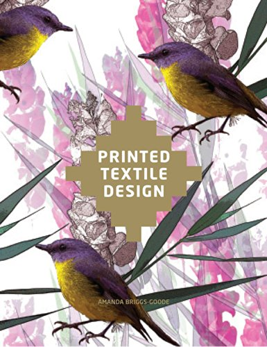 (Printed Textile Design )