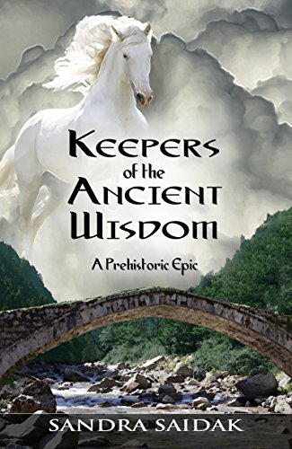 (Keepers of the Ancient Wisdom (Kalie's Journey Book 3))