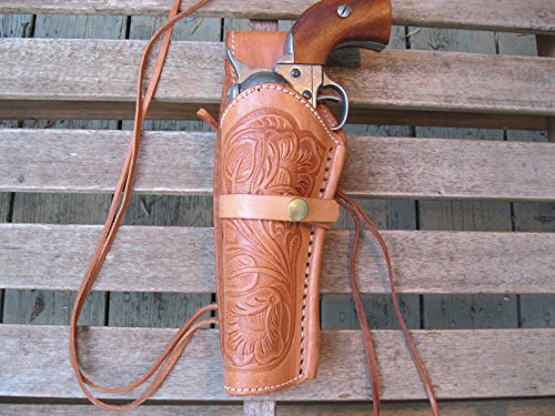 Western Holsters Revolvers - 4