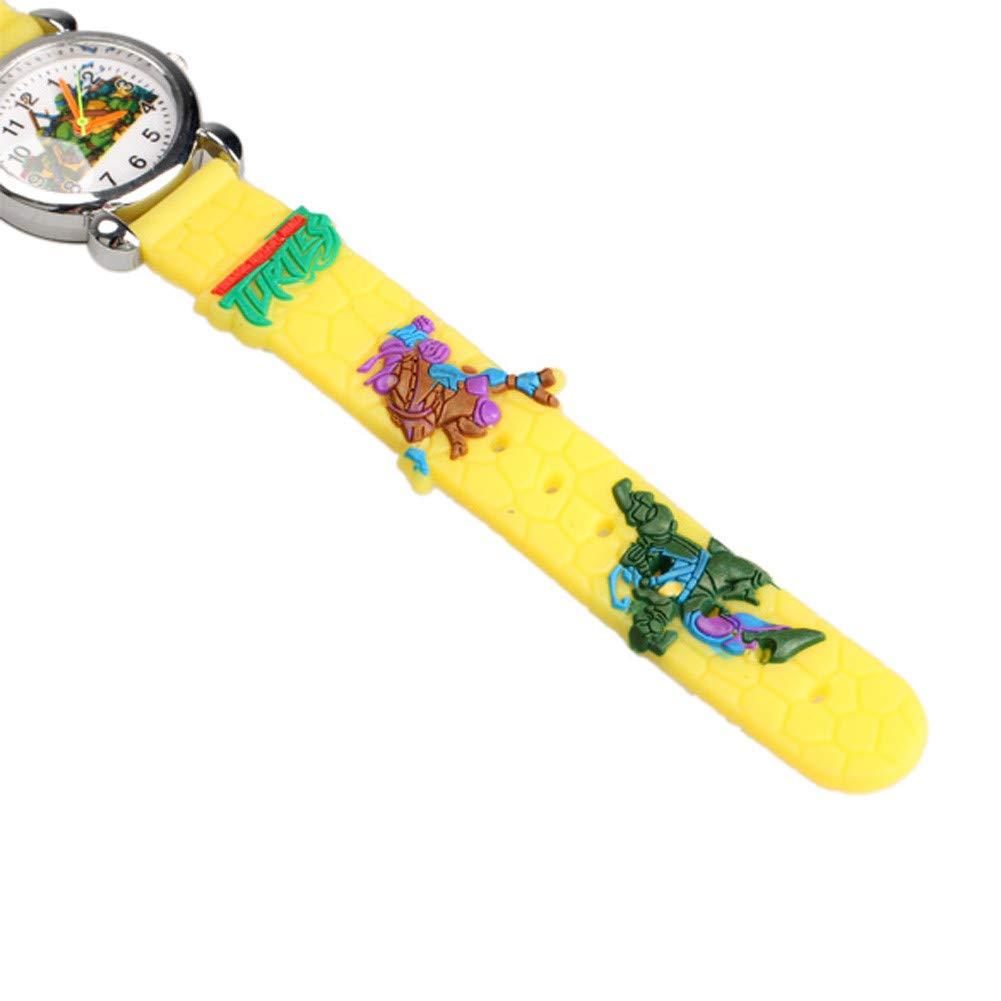 Starmood - Reloj de Pulsera para niños con diseño de ...