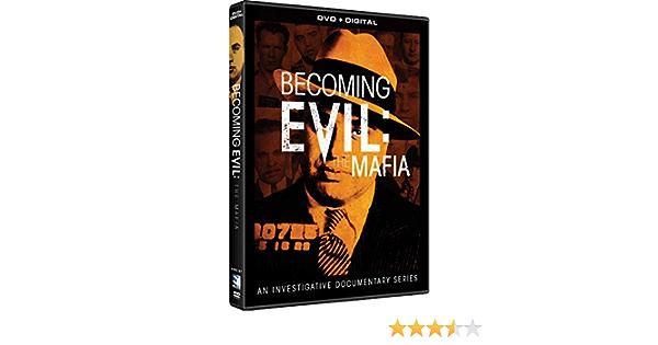 Becoming Evil: The Mafia [USA] [DVD]: Amazon.es: Capone, Al ...