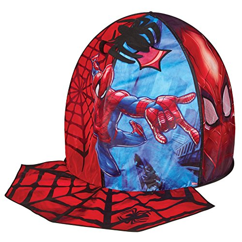 Spider-Man Marvel Playhouse - Pop Up Role Play Tent