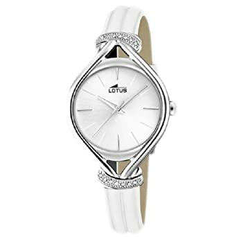 Lotus Grace 18399/1 Wristwatch for women With Zircons