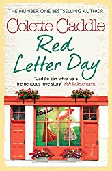 Red Letter Day (English Edition)