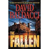 The Fallen (Memory Man series)