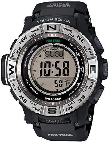 CASIO PROTREK MULTI FIELD PRW 3500 1JF