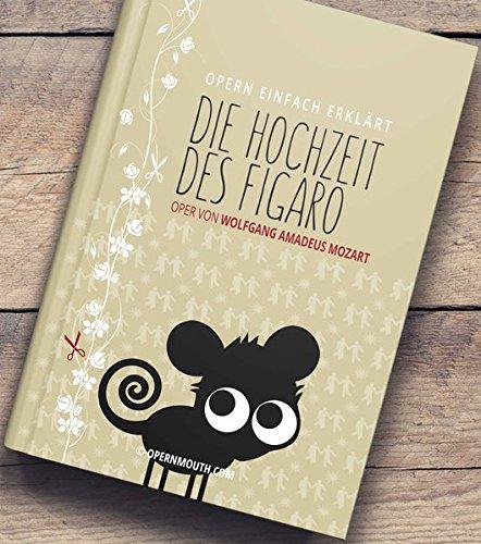 Die Hochzeit des Figaro: Oper von Wolfgang Amadeus Mozart (OPERN EINFACH ERKLÄRT)