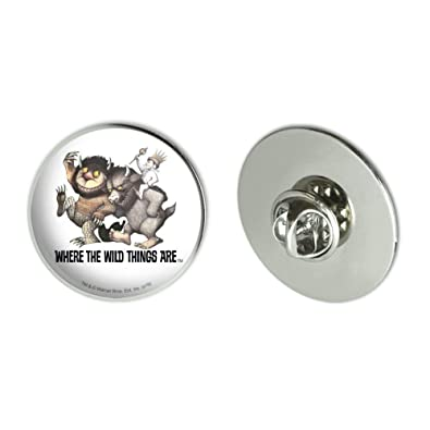 : GRAPHICS & MORE Where The Wild Things are March