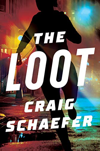 The Loot (Charlie McCabe Thriller Book 1) - Kindle edition by Craig