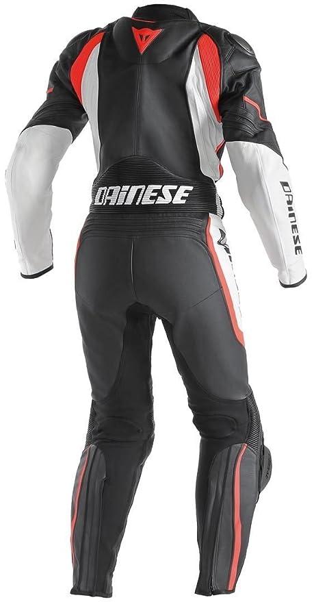 Dainese Moto piel traje: Amazon.es: Coche y moto