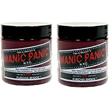 Manic Panic Fuchsia Shock Hair Dye Color Creme