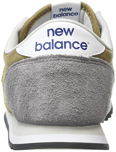 268beige Unisex Balance New 268 Laufschuhe Beige Erwachsene 420 Mehrfarbig HOw46wq