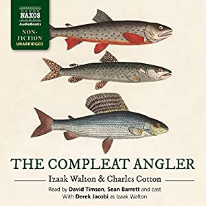 The Compleat Angler Audiobook