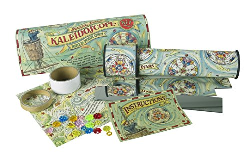 Authentic Models MS073A Seeing Stars, Kaleidoscope Kit - Paint Team Graphic Kit