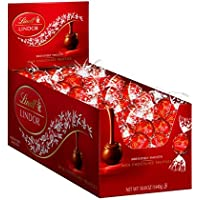 120-Count Lindt LINDOR Milk Chocolate Truffles