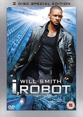 I, Robot: Amazon.fr: Will Smith, Bridget Moynahan, Alan Tudyk ...