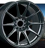 "Primax 527 Wheel (17x8.25""/5x100mm)"
