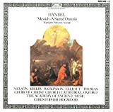 Handel: Messiah- A Sacred Oratorio (Highlights)