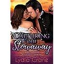 Capturing the Stowaway (Hearts of Keldonia Book 1)