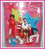 High School Musical 11 Piece School Supplies Set