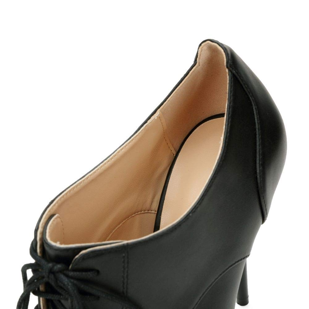 Zapatos Mujer Sin cordones Puntera en Punta Sintético Tacón Tacón Tacón de aguja De salón Fiesta y Zapatos de Vesti df45cf