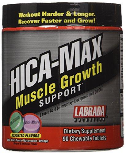 Max 90 Tabs - Labrada Nutrition - Hica Maxx 90 tabs