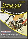 Spinervals 8.0 Recovery and Technique DVD