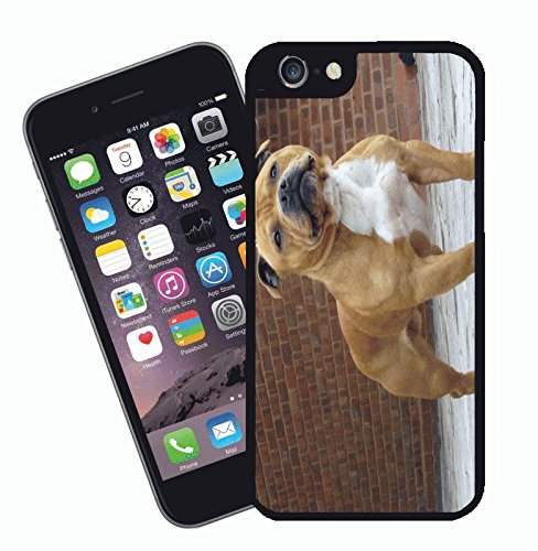Staffordshire Bull Terrier étui pour téléphone portable, design–