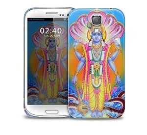 vishnu pink Samsung Galaxy S5 GS5 protective phone case