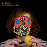 Astrological Straits by Zach Hill (2008-08-12)