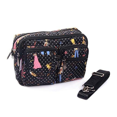 Sincere® Taschen / Messenger bag / Outdoor-Sporttasche-20