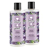 #8: Love Beauty And Planet Relaxing Rain Body Wash, Argan Oil & Lavender, 16 oz, 2 ct