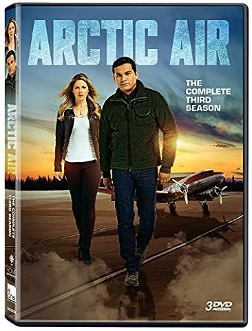 Arctic Air - Season