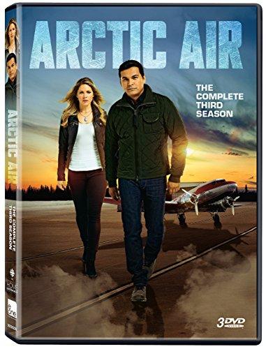 Arctic Air - Season 3 - Air Artic