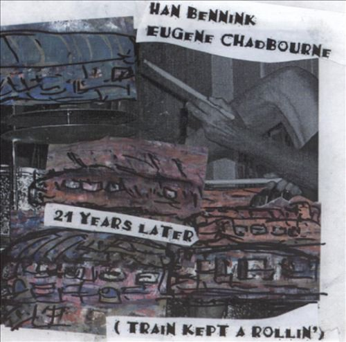 21 Years Later (Train Kept a Rollin') by Leo Records Uk