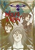 WOLF'S RAIN 4 [DVD]