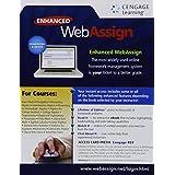 Enhanced Webassign Single-Term Loe Printed Access Card for Math & Sciences
