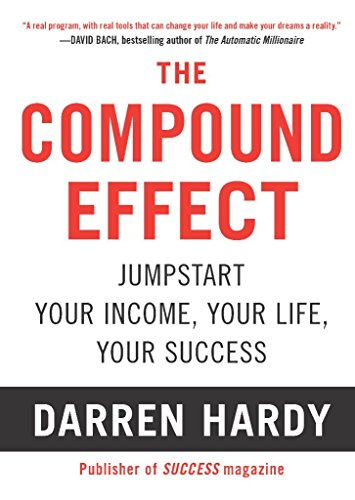 Amazon the compound effect ebook darren hardy kindle store fandeluxe Ebook collections
