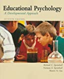 Educational Psychology : A Developmental View, Sprinthall, Richard C. and Sprinthall, Norman A., 0070605769