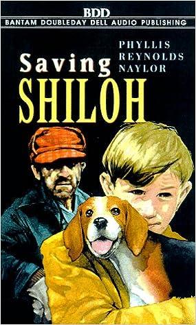Saving Shiloh Phyllis Reynolds Naylor Henry Levya