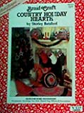 img - for Braid Craft Country Holiday Hearth (#87100) book / textbook / text book